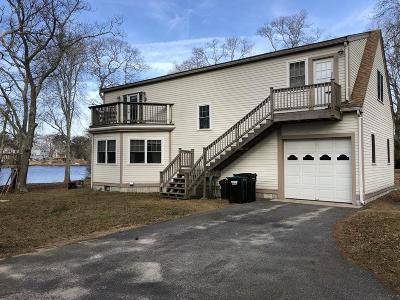 Wareham Single Family Home New: 48 Lakeview Dr