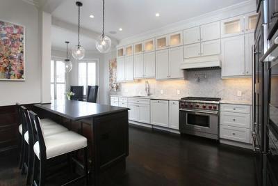 Brookline MA Single Family Home New: $3,350,000