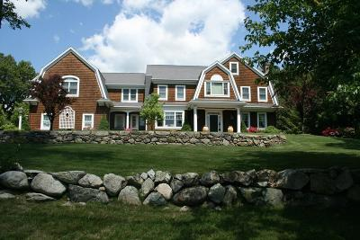 Single Family Home New: 183 Claybrook Rd