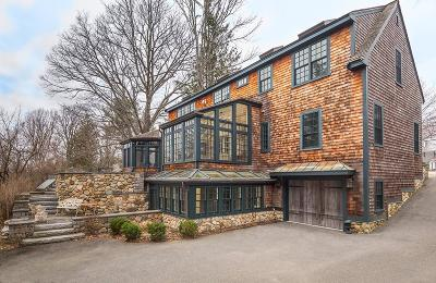 Single Family Home New: 67 Salem Street