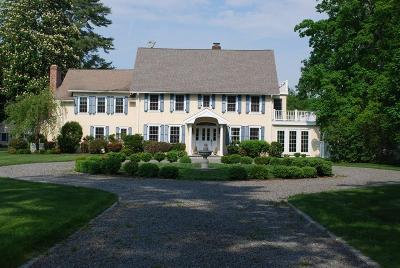 Medfield Single Family Home For Sale: 35 Farm St.