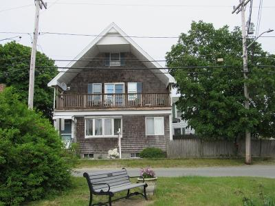 Wareham Single Family Home New: 22 Longwood Ave