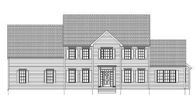 Ashland Single Family Home Under Agreement: 23 High Street Extension