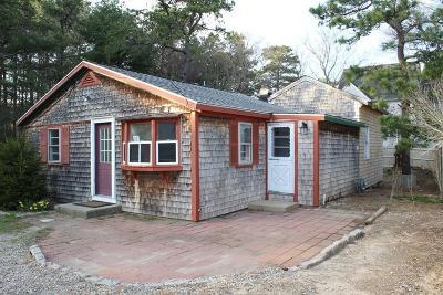 Wareham Single Family Home New: 10 Cardinal Ave