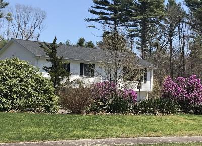 Freetown Single Family Home For Sale: 7 Mill River Ln