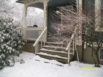 Attleboro Rental For Rent: 249 County #1