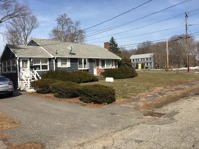 Brockton Single Family Home New: 3 Windsor Cir