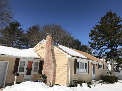 Randolph Single Family Home New: 349 South Main Street