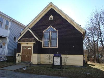 Attleboro Single Family Home New: 43 Orange Street
