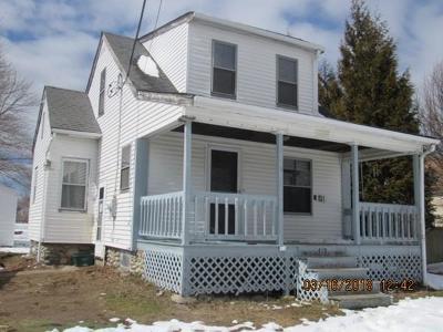 Multi Family Home New: 719 Pleasant St