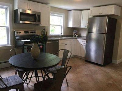 Brockton Single Family Home New: 18 Vermont Ave