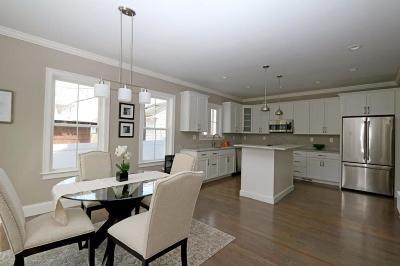 Boston Single Family Home Under Agreement: 69-71 Wyvern Street