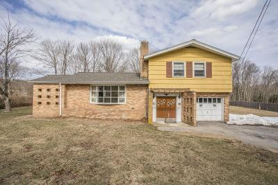 Rehoboth Single Family Home Under Agreement: 38 Broad St