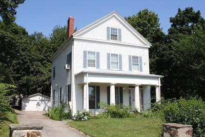 MA-Suffolk County Multi Family Home Under Agreement: 29 High St