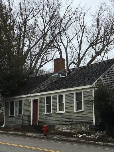 Single Family Home Sold: 26 E Main St