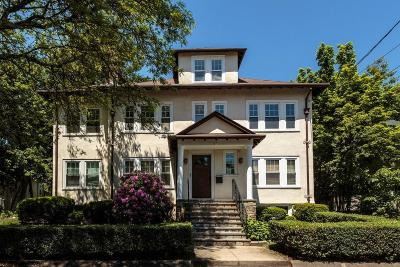 Milton Multi Family Home For Sale: 22 Brandon Road