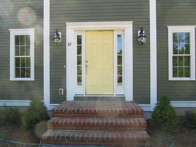 Bridgewater Single Family Home Contingent: 230 Cherry Street