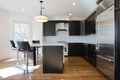 Brookline Rental For Rent: 21 Summit Ave #2