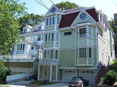 Brookline Rental Back On Market: 89 University