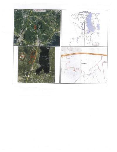 Lakeville Residential Lots & Land Under Agreement: 37 Freetown Street