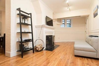 Condo/Townhouse Under Agreement: 112 Pinckney St #1