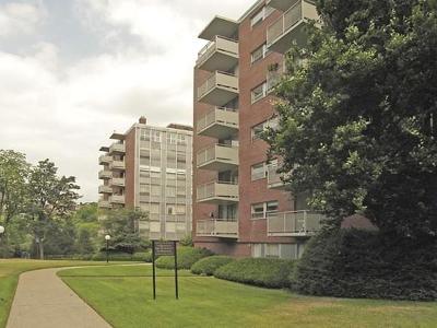 Brookline Condo/Townhouse For Sale: 80 Park St #51