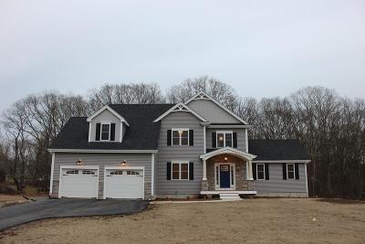 RI-Bristol County Single Family Home For Sale: Sowams