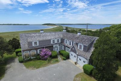Bourne Single Family Home For Sale: 80 Rocky Point Rd