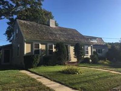Kingston Single Family Home For Sale: 164 Elm Street