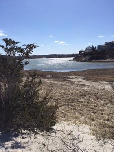 Cohasset Condo/Townhouse Under Agreement: 131 Nichols Rd #4