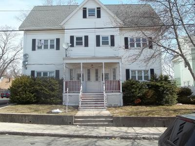 Malden Multi Family Home For Sale: 36-38 Bryant Street
