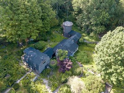 MA-Worcester County Single Family Home For Sale: 190 Popple Camp Rd