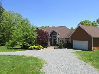 Swansea Single Family Home For Sale: 179 Hilton Lane