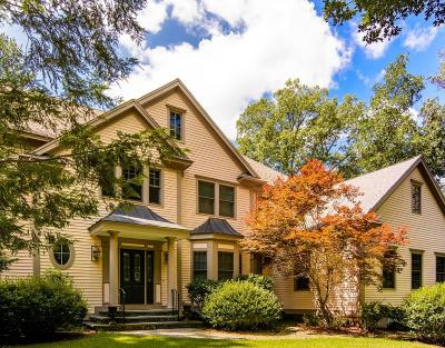 Southborough Single Family Home For Sale: 94 Sears Road