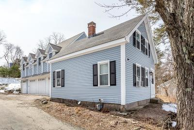 Canton Single Family Home For Sale: 144 High St