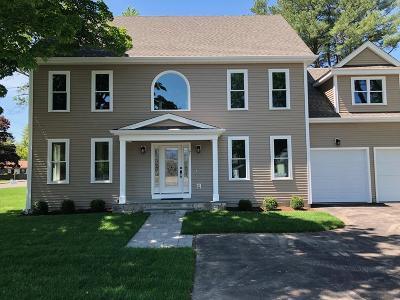 Framingham Single Family Home For Sale: 61 Frost Street.