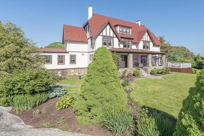 Gloucester Single Family Home For Sale: 20 Edgemoor Road