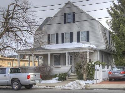 Revere Multi Family Home For Sale: 55 Revere St