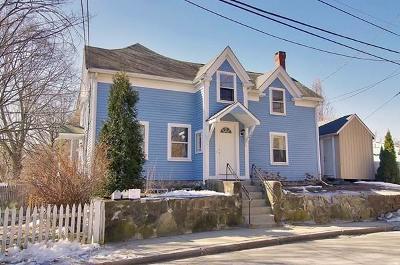 Rental For Rent: 164 Gardner Street #1