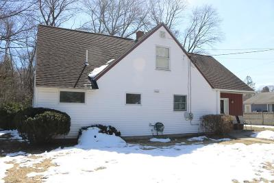 Natick Single Family Home Under Agreement: 3 Hardwick Rd