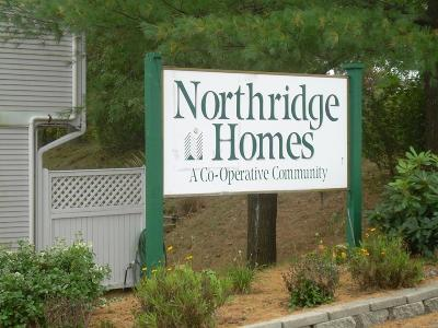 Beverly Condo/Townhouse For Sale: 12 Northridge Rd #12