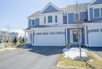 Framingham Condo/Townhouse Under Agreement: 2 Oxbow Rd.