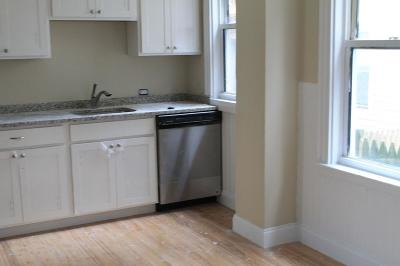 Multi Family Home For Sale: 172 Boylston