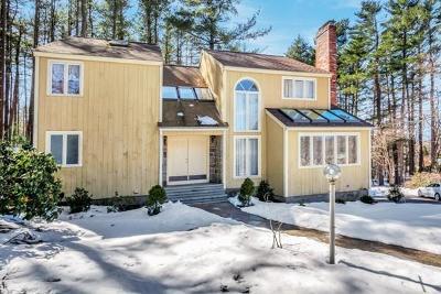 Canton Single Family Home Under Agreement: 3 Lynn Street