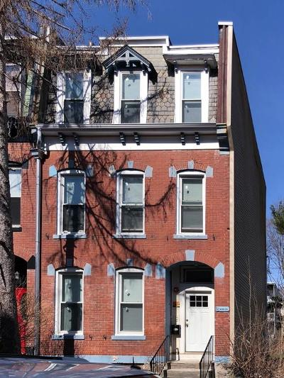 Multi Family Home Under Agreement: 61-63 Coleman Street