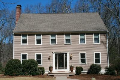 Holliston Single Family Home For Sale: 83 Robin Hill Road