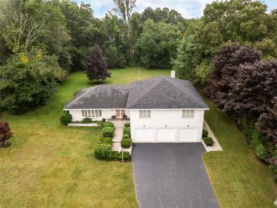 Tewksbury Single Family Home Sold: 81 Mount Joy Dr