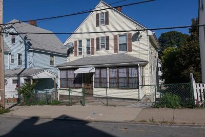 Boston Single Family Home For Sale: 11 Gay Head Street