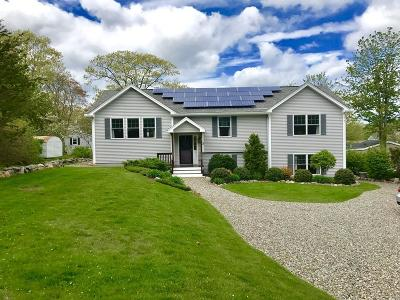 Gloucester Single Family Home For Sale: 3 Rocky Pasture Road