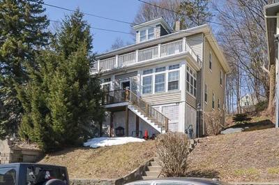 Boston Single Family Home For Sale: 99 Brooks St